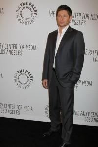 Jensen Ackles at the William S. Paley Television Festival (PALEYFEST2011) presents SUPERNATURAL   ©2011 Sue Schneider
