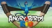 ANGRY BIRDS - RIO | ©2011 Rovio