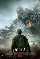 BATTLE: LA final poster | ©2011 Sony Pictures