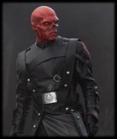 Hugo Weaving as The Red Skull in CAPTAIN AMERICA | ©2011 Paramount/Marvel