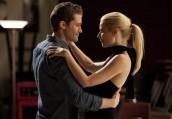 "Matthew Morrison and Gwyneth Paltrow in GLEE - Season 2 - ""Sexy"" | ©2011 Fox/Adam Rose"