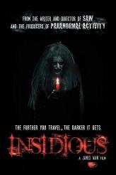 INSIDIOUS teaser poster | ©2011 FilmDistrict