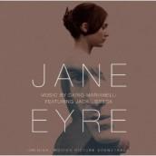 JANE EYRE soundtrack | ©2011 Sony