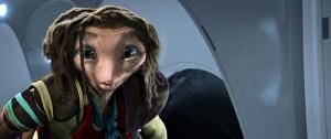 Wingnut (Kevin Cahoon) in MARS NEEDS MOMS   ©2011 ImageMovers Digital LLC.