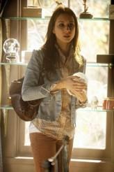 "Troian Bellisario in PRETTY LITTLE LIARS - Season 1 - ""The New Normal"" | ©2011 ABC Family/Randy Holmes"