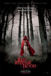 RED RIDING HOOD teaser poster | ©2011 Warner Bros.