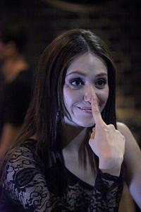 Emmy Rossum in SHAMELESS - Season 1 | ©2011 Showtime