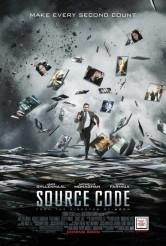 SOURCE CODE movie poster | ©2011 Summit Entertainment