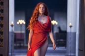 "Lucy Lawless in SPARTACUS: BLOOD AND SAND - Season 1 - ""Sacramentum Gladiatorum"" | ©2010 Starz"