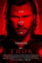 THOR - teaser poster 2 | ©2011 Paramount/Marvel