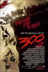 300 movie poster | ©2006 Warner Bros.