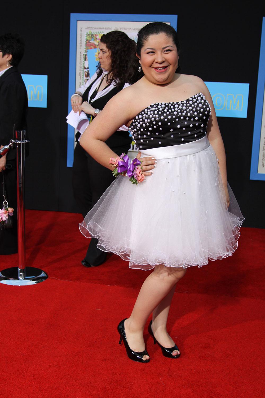 Raini Rodriguez Dress