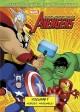 AVENGERS: EARTH'S MIGHTIEST HEROES: VOLUME 1 | (c) 2011 Walt Disney