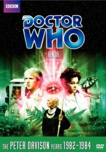 DOCTOR WHO KINDA | © 2011 BBC Warner