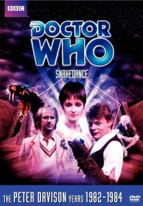 DOCTOR WHO: SNAKEDANCE | © 2011 BBC Warner