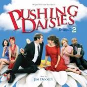 PUSHING DAISIES - Season 2 original soundtrack | © 2011 Varese Sarabande Records
