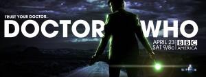 DOCTOR WHO - Season 6 final poster |©2011 BBC