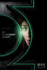 GREEN LANTERN teaser poster | ©2011 Warner Bros.