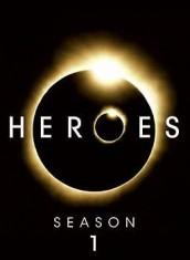 HEROES - Season 1 - DVD | ©NBC Universal