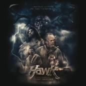 HAWK original soundtrack | ©2011 Movie Score Media
