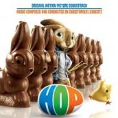 HOP original soundtrack | ©2011 Varese Sarabande Records