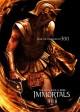 IMMORTALS teaser poster - Zeus | ©2011 Relativity Media