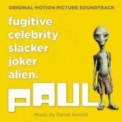 PAUL original soundtrack | © 2011 Universal