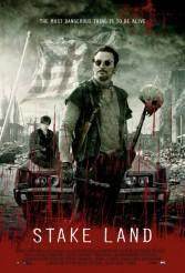 STAKE LAND movie poster   ©2011 IFC