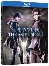 SUPERNATURAL - The Anime Series | ©2011 Warner Bros.