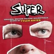 SUPER original soundtrack | ©2011 Lakeshore Records