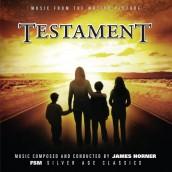 TESTAMENT original soundtrack | ©2011 Film Score Monthly