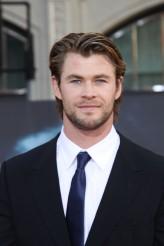 Chris Hemsworth at the premiere of THOR | ©2011 Sue Schneider