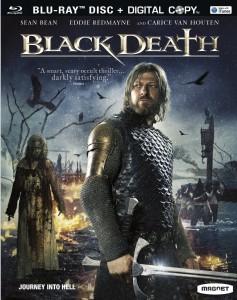 BLACK DEATH Blu-ray | © 2011 Magnet Releasing