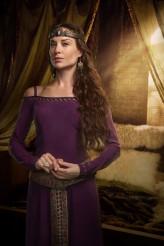 Claire Forlani in CAMELOT - Season 1 | ©2011 Starz