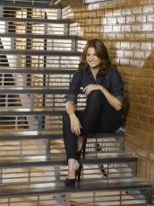 Stana Katic in CASTLE - Season 3 | ©2011 ABC/Bob D'Amico