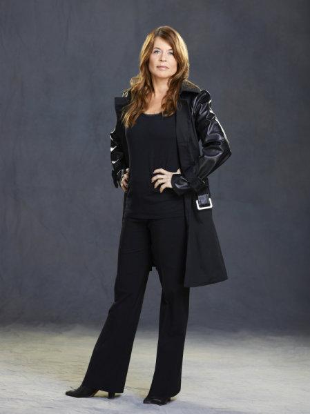 Linda Hamilton in CHUCK - Season 4 | ©2011 NBC/Mitchell Haaseth