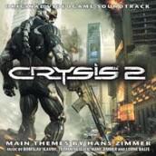 CRYSIS 2 original soundtrack | ©2011 La La Land Records