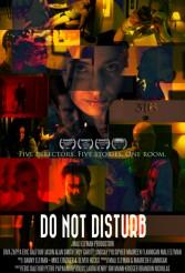 DO NOT DISTURB movie poster | ©2011 Warner Bros.