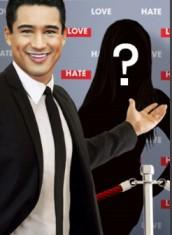 Mario Lopez hosts H8R   ©2011 The CW