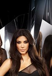 Kim Kardashian in KEEPING UP WITH THE KARDASHIANS | ©2011 E!