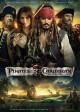 PIRATES OF THE CARIBBEAN: ON STRANGER TIDES final poster | ©2011 Walt Disney Studios