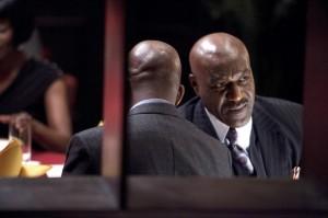 "Delroy Lindo in THE CHICAGO CODE - Season 1 - ""Black Sox"" | ©2011 Fox/Jeffrey Garland"