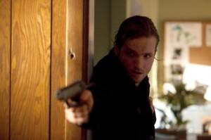 "Billy Lush in THE CHICAGO CODE - Season 1 - ""Greylord and Gambat"" | ©2011 Fox/Jeffrey Garland"