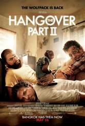 THE HANGOVER PART II final poster |©2011 Warner Bros.