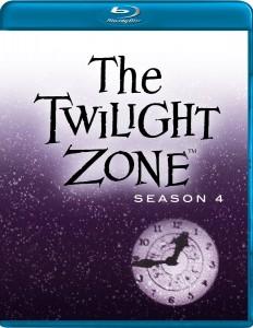 THE TWILIGHT ZONE SEASON 4   © 2011 Anchor Bay Home Entertainment
