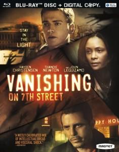THE VANISHING ON 7TH STREET   © 2011 Magnet Releasing