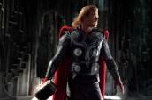 Chris Hemsworth in THOR | ©2011 Marvel/Paramount