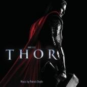 Thor soundtrack © 2011 Buena Vista Records