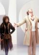 "Janet Fielding, Sarah Sutton and Peter Davison in DOCTOR WHO - Season Nineteen - ""Castrovalva""   ©1982 BBC"