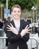 Gabriel Basso at the Los Angeles Premiere of SUPER 8   ©2011 Sue Schneider